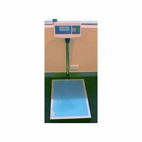 Industrial Weighing Scales | Atlas TCS-150 Series