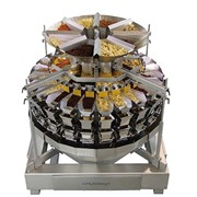 Multihead Weighers | MW-XV Mixing