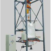 Bulk Bag Discharger | SBD Series