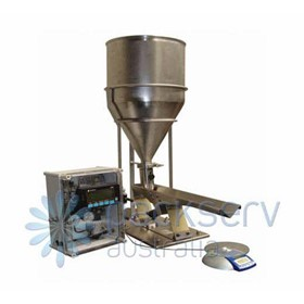 Single Head Powder Filling Machine | VF-VSS for Rent