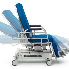 Procedure Chairs - TMM4 Multi-Purpose Stretcher-Chair Series