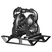 Diaphragm Pumps | G Gas Pump Series