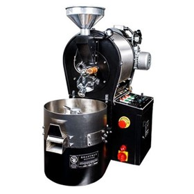 Coffee Roasting Machine | Sample