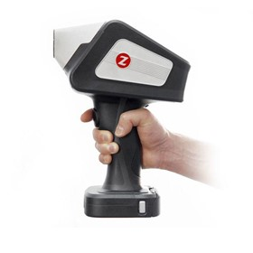 Handheld Elemental Analyser | Z-300 LIBS
