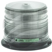 Dual Amber and Green LED Emergency Safety Beacon LS9964