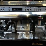 San Marino Lisa Espresso Coffee Machine | Manny's Warehouse