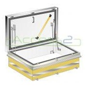 Access2 Fire Rated Roof Access Hatches