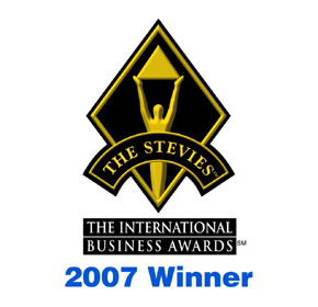 Bowen & Groves wins international Stevie Award for Best Support Organization in the fourth annual International Business Awards
