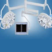 Operating Theatre Lights Mach LED 3 and LED 3