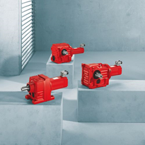 Servo Drive Technology | Standard Servo Units and Gearmotors