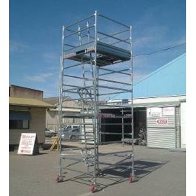 Scaffolds / Safety Platforms | Maxiskaff