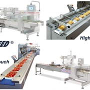 Feeding & Food Conveyor Systems | FlowFeed