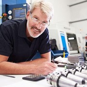 Custom Machine Parts and Components - Engineering Design Modifications
