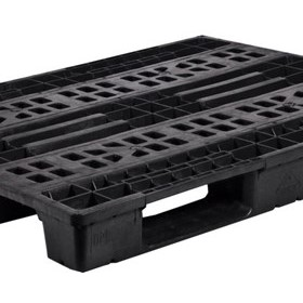 Medium Duty ISO Plastic Pallet - P2G950
