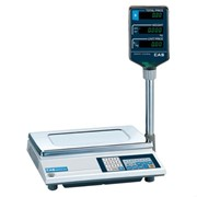Price Computing Scales | Cas Ap1 Scale 15kg