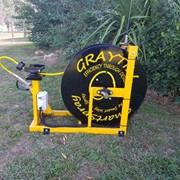 Hydraulic SmartSpray Hose Reel