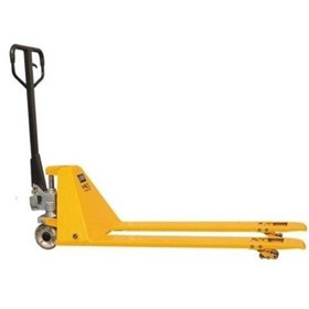 Low Profile Pallet Jack- 2TON- Fork Height 51mm- 540X1150mm