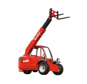 Twisco Maniscopic - Compact Telescopic Handler