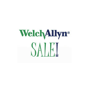 Amazing end-of-year deals on Welch Allyn medical equipment!