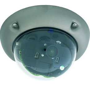 Mobotix Lead the Market for Megapixel IP Cameras