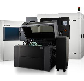 Stratasys 3D Printer | Production Series