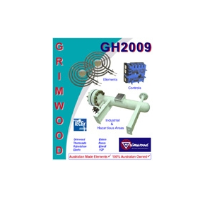 Grimwood Heating 2009 Catalogue Updates