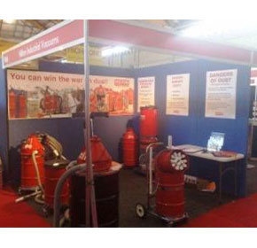 Safety Trade show Sydney