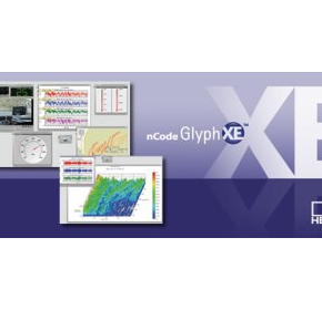 nCode GlyphXE - Analysis Software For Measurement Data