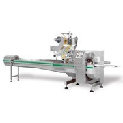 Versatile Electronic Flow Wrapping Machine | FP-020