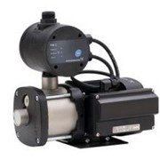 Pressure Booster Pumps - Grundfos - CM Booster Series