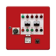 Electric Fire Pump Control Panel | CPA3000 Series
