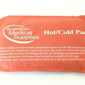 Large Hot and Cold Packs for Therapy