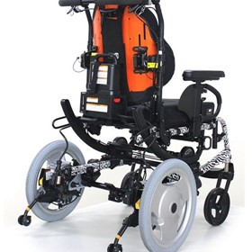 Quickie iXpress Power Assist Wheelchair