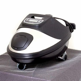 MC VAPOR Steam Cleaner with Vocal Display