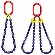 Chain & Web Slings | Crane Accessories