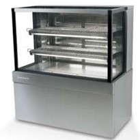 Food Display Fridge | FDM1200