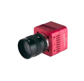 High speed, high resolution, high sensitivity AND infra red: together in one camera