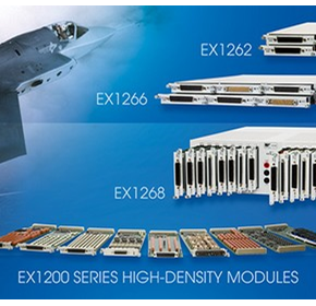 New LXI Switch Modules Maximize Test Flexibility from VTI Instruments