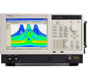 Tektronix Spectrum Analyzers Extend Analysis Up to 20GHz