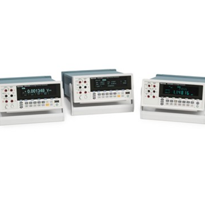 Tektronix Introduces Precision Bench Digital Multimeters for Complex Designs