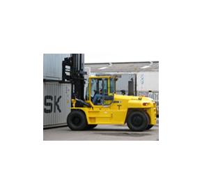 First 16t Hyundai forklift in AUS is placed into action