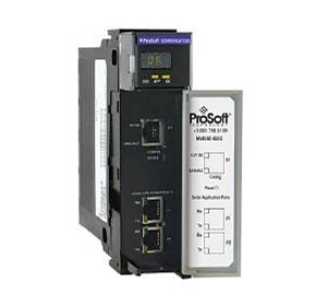 ProSoft Technology® Releases the new Generic ASCII Serial Enhanced Communication Module