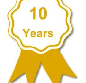 Celebrating 10 years in the floor heating industry