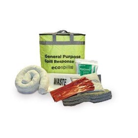 General Purpose Spill Kits 40L