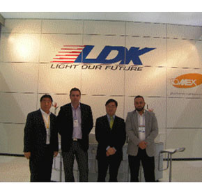 Solar Juice signs AUS distributor deal with LDK Solar