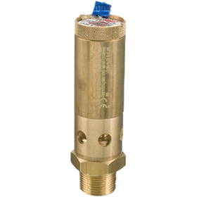 Seetru Tutchtite® Seal Technology High Pressure Safety Relief Valves available in Australia