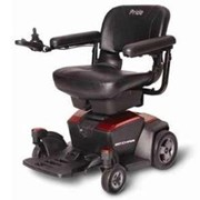 Pride GoChair Electric Power Wheelchairs
