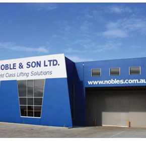 Nobles opens its 15th Australian branch in Derrimut, VIC