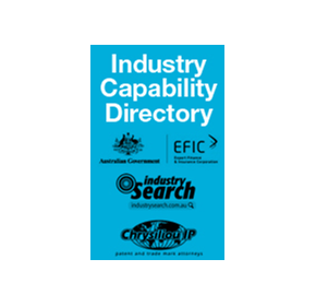 2011 Industry Capability Directory