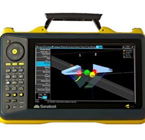 Sonatest launches the Veo Phased Array flaw detector